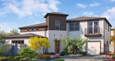Phoenix Single Family Home For Sale: 1555 E Ocotillo Road #19