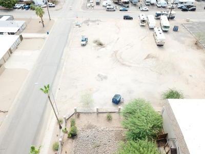Mesa Residential Lots & Land For Sale: 67xx E Alder Avenue