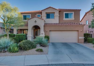 Phoenix Single Family Home For Sale: 4243 E Casitas Del Rio Drive