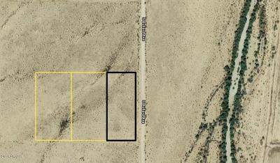 Goodyear Residential Lots & Land For Sale: 14701 W Gold Lane