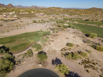 Gold Canyon Residential Lots & Land For Sale: 9431 E Canyon View Trail