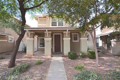 Single Family Home For Sale: 1053 S Deerfield Lane