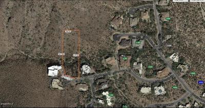 Scottsdale Residential Lots & Land For Sale: 11830 E La Posada Circle