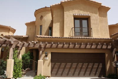 Gold Canyon Rental For Rent: 5370 S Desert Dawn Drive #35