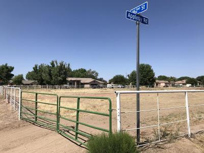 Gilbert Residential Lots & Land For Sale: 21041 S 162nd Street
