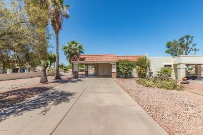 Mesa Single Family Home For Sale: 2438 N Augusta Drive