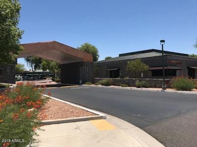 Scottsdale Commercial Lease For Lease: 10601 N Hayden Road #I108