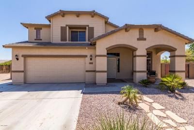 Queen Creek Single Family Home For Sale: 34830 N Roper Court