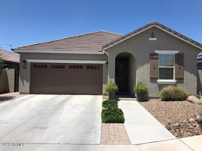 Single Family Home For Sale: 3310 E Rochelle Street