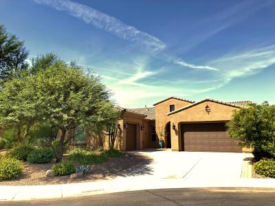 Chandler Single Family Home For Sale: 5372 S Pinaleno Place