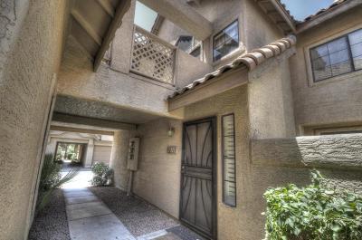 Mesa Condo/Townhouse For Sale: 1001 N Pasadena #149