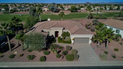 Sun City West Single Family Home For Sale: 21912 N Valerio Court