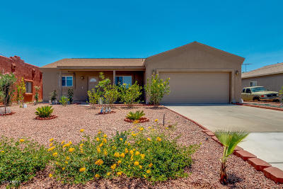 Morristown Single Family Home For Sale: 445 W Reizen Drive