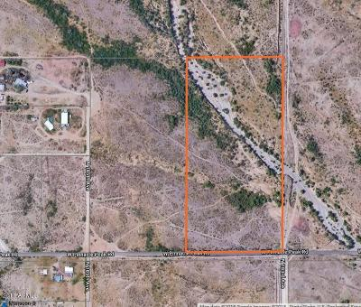 Surprise Residential Lots & Land For Sale: 183xx W Pinnacle Peak Road