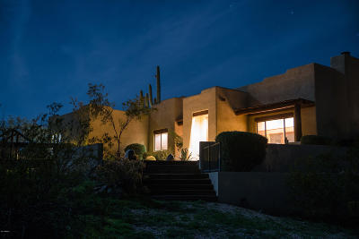 Cave Creek Single Family Home For Sale: 5530 E Cahava Ranch Road