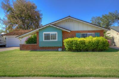 Scottsdale Single Family Home For Sale: 8336 E Mackenzie Drive