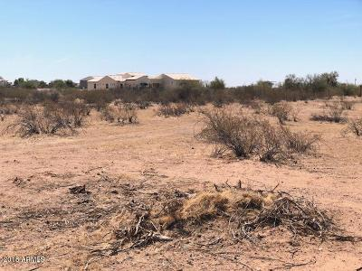 Wittmann Residential Lots & Land For Sale: N Crozier Road