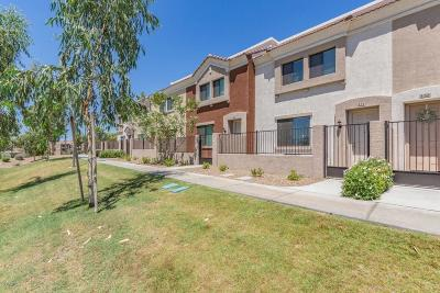 Mesa Condo/Townhouse For Sale: 125 N Sunvalley Boulevard #121