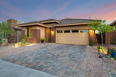Peoria Single Family Home For Sale: 12827 W Caraveo Place