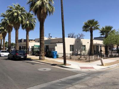 Phoenix Multi Family Home For Sale: 1101 Almeria Road