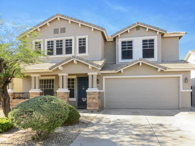 Surprise Single Family Home For Sale: 17522 W Maui Lane