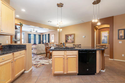 Gold Canyon Single Family Home UCB (Under Contract-Backups): 7518 E Globemallow Lane