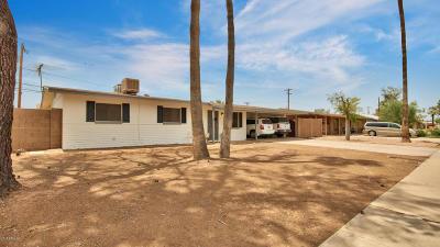 Tempe Single Family Home For Sale: 1217 E Marigold Lane