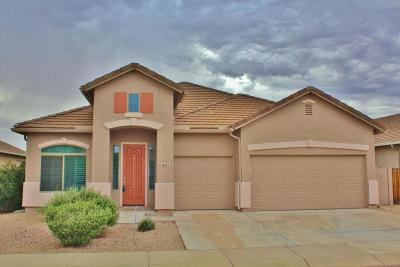 Gold Canyon Rental For Rent: 18133 E Via Jardin