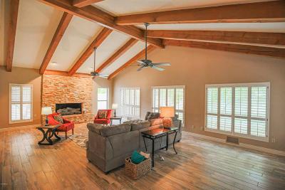 Phoenix Single Family Home For Sale: 1225 W Seldon Lane