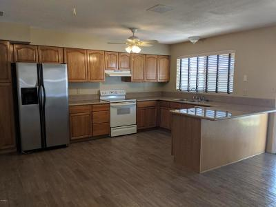 Chandler Single Family Home For Sale: 2810 N Pennington Drive