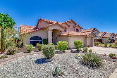 Glendale Single Family Home For Sale: 6309 W Lone Cactus Drive