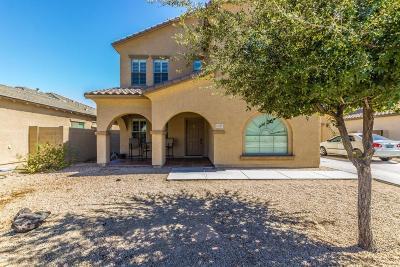 Avondale Single Family Home For Sale: 11705 W Rio Vista Lane