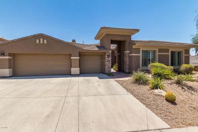Scottsdale Single Family Home For Sale: 10959 E Kora Lane