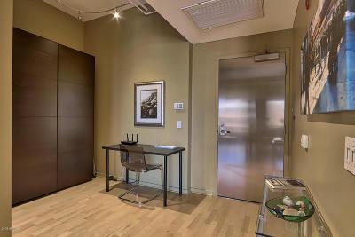 Scottsdale Apartment For Sale: 7301 E 3rd Avenue #313