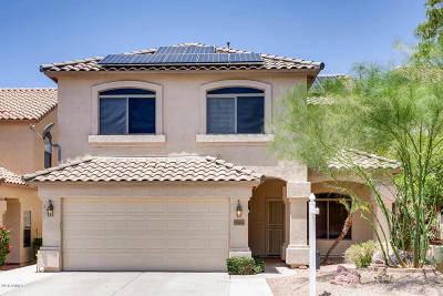Phoenix AZ Single Family Home For Sale: $319,995