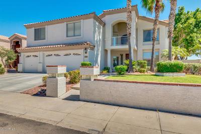 Phoenix AZ Single Family Home For Sale: $424,850
