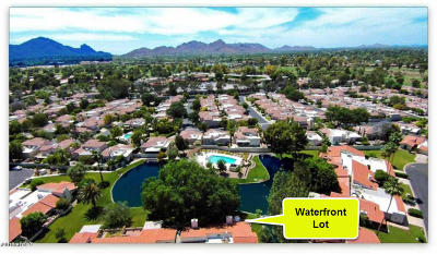 Scottsdale Patio For Sale: 7826 E Sorrel Wood Court
