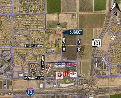 Avondale Residential Lots & Land For Sale: 2580 N 101st Avenue