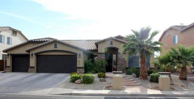 Chandler Single Family Home For Sale: 4430 S Rio Drive