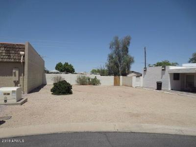 Mesa Residential Lots & Land For Sale: 2640 N Olympic Circle