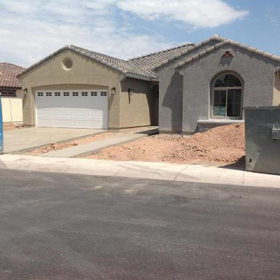 Mesa Single Family Home For Sale: 3028 E Quenton Street
