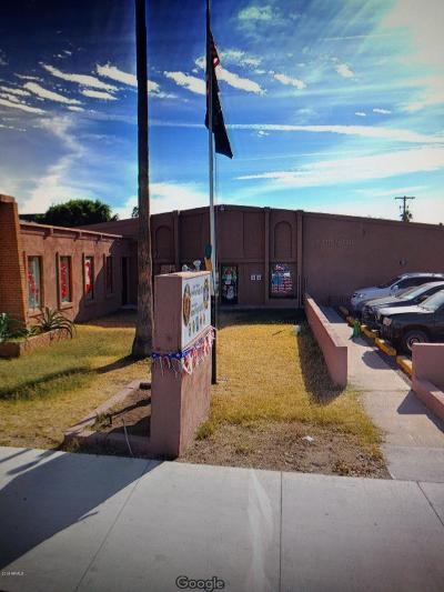 Tempe Commercial For Sale: 107 E Broadway Road