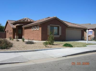 Goodyear Rental For Rent: 2414 S 155th Lane