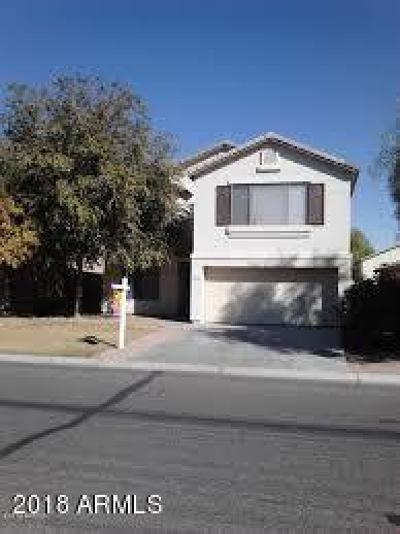 San Tan Valley Rental For Rent: 29773 N Blackfoot Daisy Drive