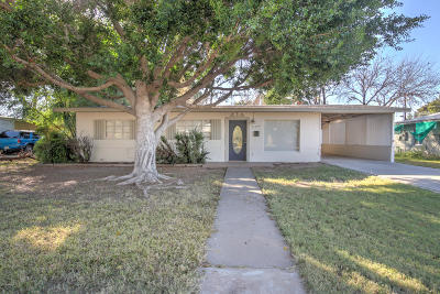 Tempe Single Family Home For Sale: 1509 E Williams Street