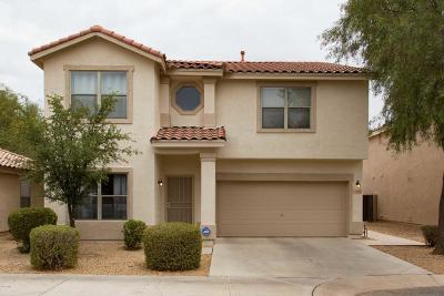 Chandler Single Family Home For Sale: 1102 S Bogle Court