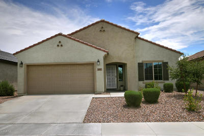 Florence Single Family Home For Sale: 5397 W Victory Way