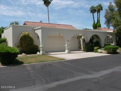 Patio For Sale: 7343 E Claremont Street