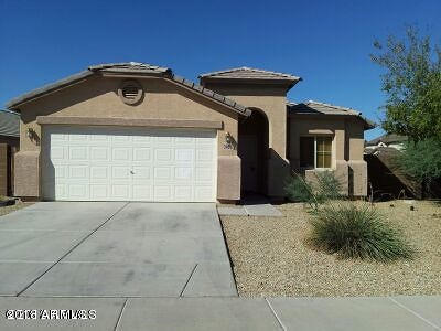 Tolleson Rental For Rent: 3402 S 96th Avenue