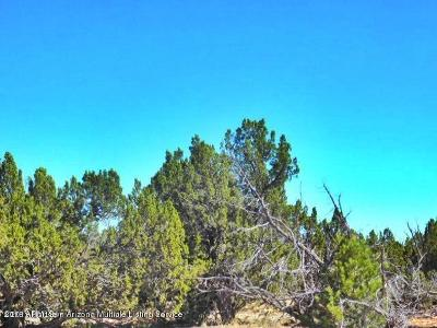 Coconino County, Yavapai County Residential Lots & Land For Sale: 7774 Lasso Loop
